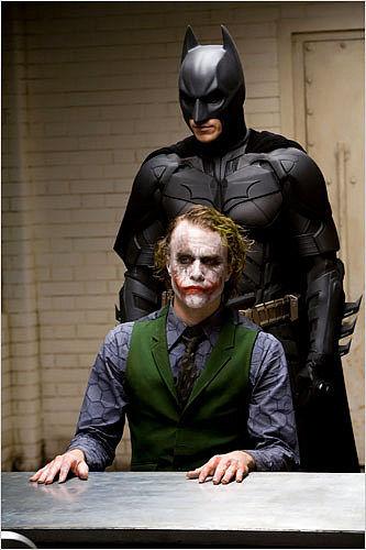 《蝙蝠侠6》再发剧照 内地北美同步上映仍未知