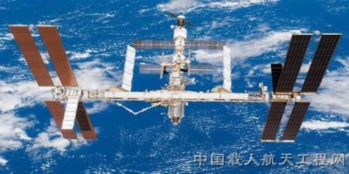 盘点空间站探索历程:2020年中国或将独有空间站(2)