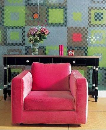 客厅沙发颜色和墙壁颜色的4种配色方案