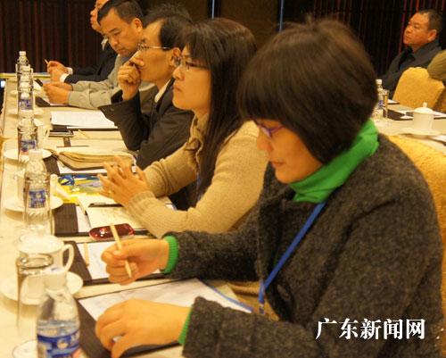 (黄雪琴) 3月4—5日,广东省稀土产业技术路线图市场需求研讨会在广
