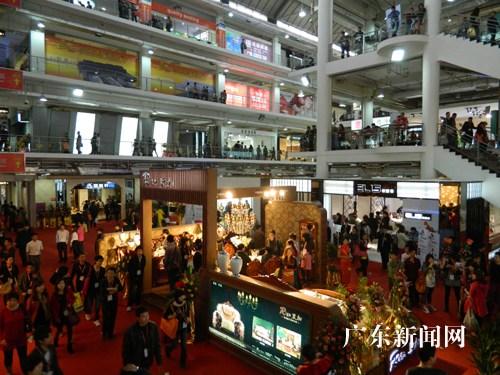 第23届家具龙家具展在佛山北京开幕有限公司国际远龙世纪顺德图片