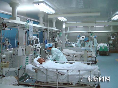 神经内科及泌尿外科病房