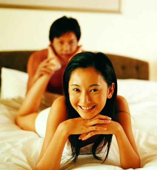 两性养生:男人如何巧妙攻破妻子的性爱禁忌?