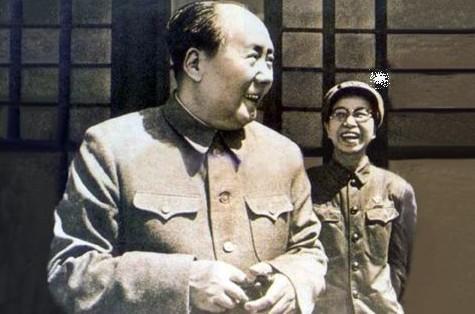 将照片送给江青时,杜修贤等人才知道放大这些照片是图片