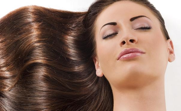 一洗头就掉头发 你该怎么办?(图)(5)