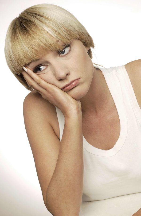 反复憋尿或致尿失禁 经常憋屁引发肠道紊乱9