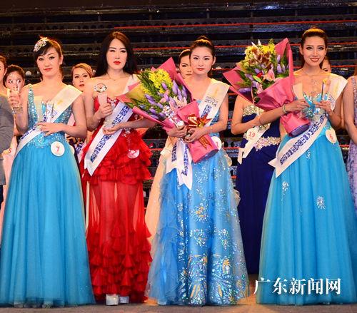 三名获得冠军的选手将代表中国区参加世界大赛