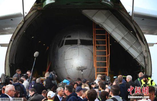 1977年10月13日,德国汉莎航空一架波音737客机在飞往德国途中被4名恐怖分子劫持,当时机上共有87名乘客。