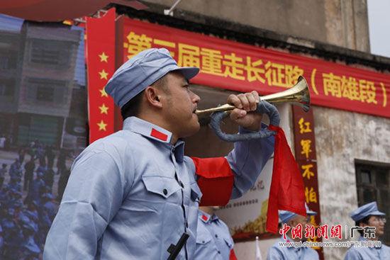 摄影:南雄市委宣传部供图