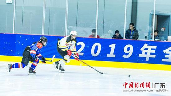 广东省体育局 供图