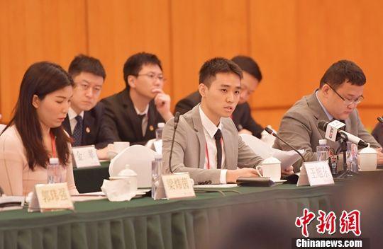 8名香港青年分享在深学习就业创业心得