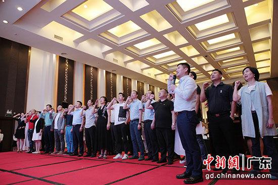 碧桂园广清区域重点项目亮相广东