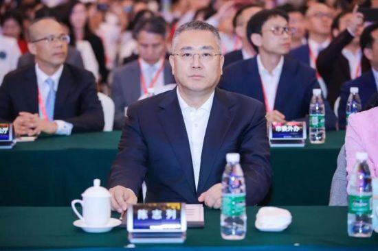 研祥集团董事长陈志列