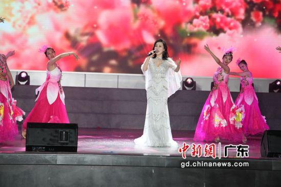 深圳民間文化周暨第十三屆客家文化節揭幕