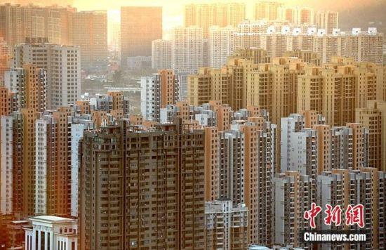 广州再添保障性住房 单身也可申购