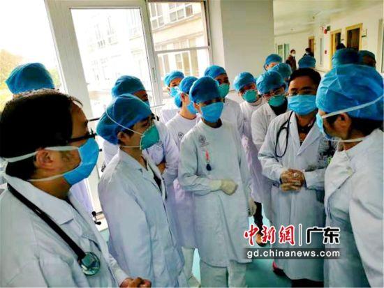 广东惠州新增确诊6例 5例为武汉来惠旅游人员