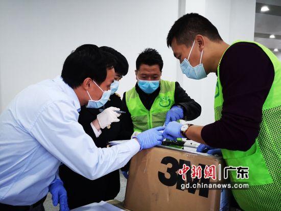 通讯:南方电网700余名扶贫干部筑起农村防疫安全线