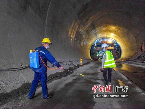 广汕铁路通车后从惠州到汕尾仅需半小时