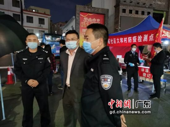 深圳首例男子咬伤民警涉疫妨害公务案获判