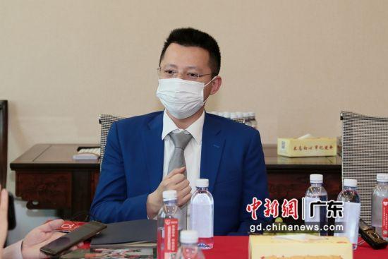 """深圳永道集團捐抗""""疫""""款物合計1280萬元"""