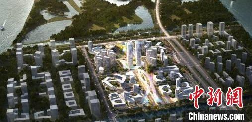粤港澳大湾区精准医学研究院落户广州南沙
