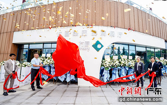 """珠海生态西部""""五一""""节多新楼宇开市迎客"""