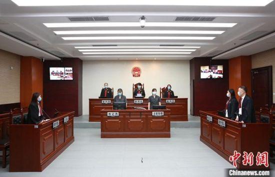 广东首例平行进口侵权定性案一锤定音