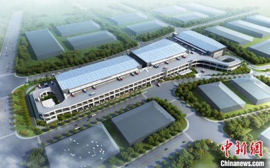 广州空港经济区加快推进跨境电商国际枢纽港建设
