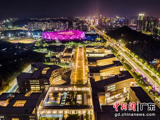 深圳龙岗鼓励港澳居民创办数字创意企业