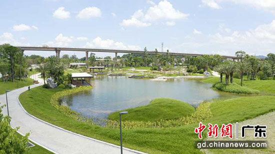 江门市蓬江区计划投资约260亿元补齐8项民生短板