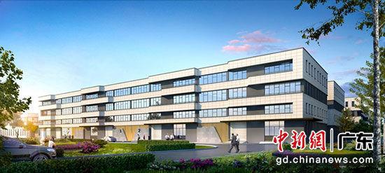 中南集团将在佛山西樵打造湾区智汇产业新城