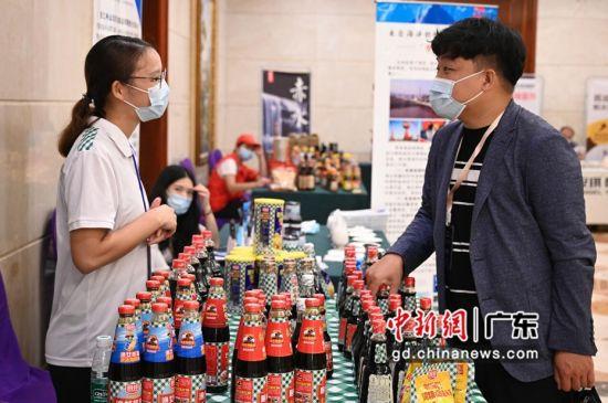 酱油及调味酱产业创新发展高峰论坛近日举行 主办方供图