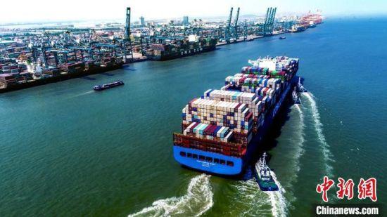 广州港前三季完成货物吞吐量近4亿吨 传统货类逆势增长