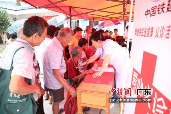 粤阳山大路村脱贫 年人均可支配收入逾1.6万元