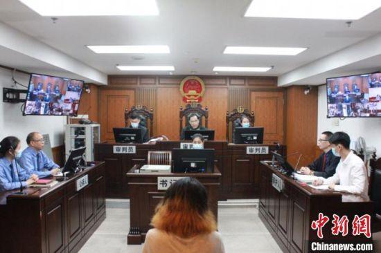 广州一妈妈恶意伪造血衣栽赃教师体罚案宣判:犯寻衅滋事罪