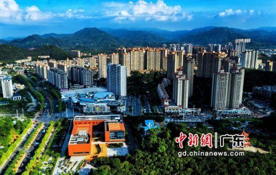 廣州增城財政管理獲國務院辦公廳督查激勵