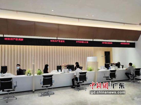 """全国首例""""知识产权行政禁令""""在深圳发布"""
