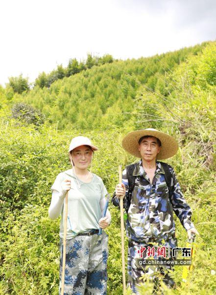 藏族姑娘白拉曲珍南下筑梦 助力建设美丽湾区