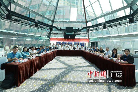 第六届中国创新挑战赛(广东)581项重点技术需求在穗集中发布