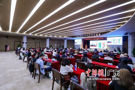 第八届中法环境月华南地区活动正式拉开帷幕