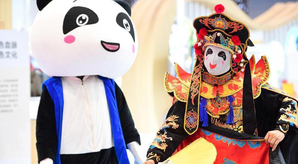 第十七届中国(深圳)国际文化产业博览交易会启幕