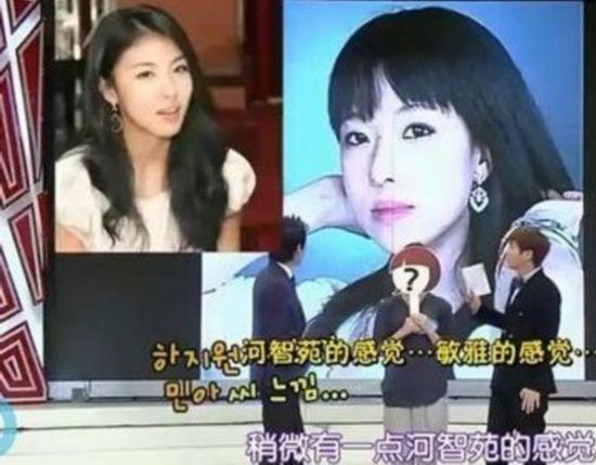 韩国网络红人卸妆素颜太坑爹(组图)(2)