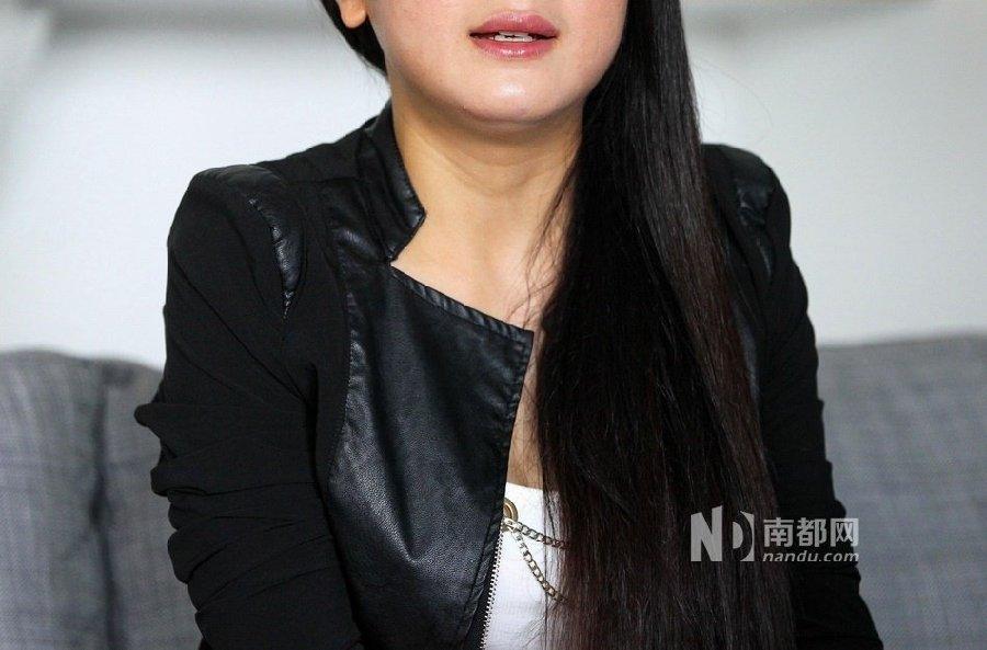 深圳21岁夜总会员工陪酒 自称处女遭迷奸(图)-