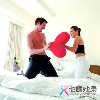 情色片会导致做爱时陷入的误区(图)(3)