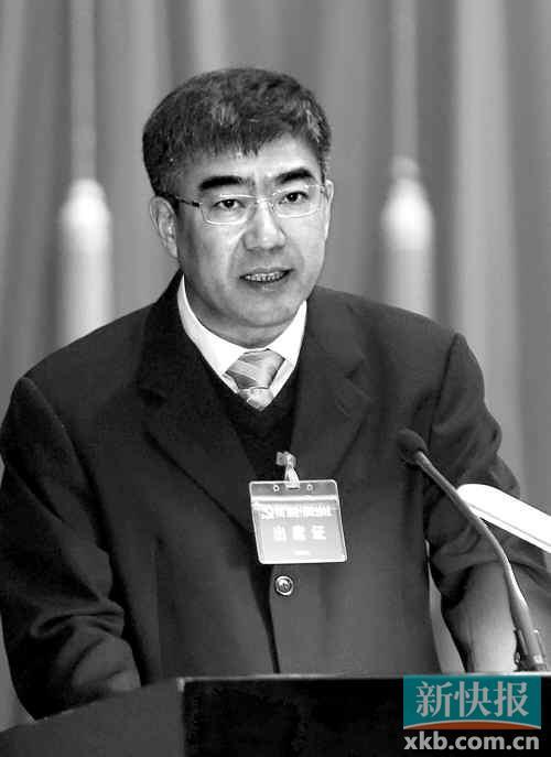 广州市委全会开幕 上半年基本完成区市大部制