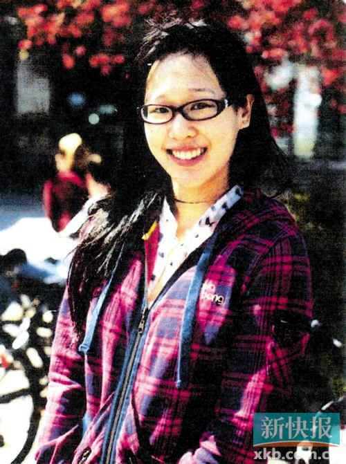 华裔女孩离奇魂断洛杉矶 初步尸检竟然查不出
