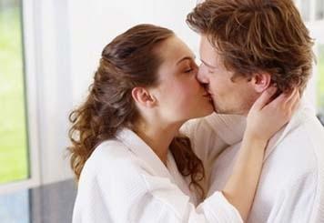 两性秘密:性爱高潮一次可持续快乐两周
