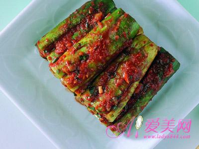 黄瓜和西红柿不能一起吃 吃黄瓜8大饮食禁忌(