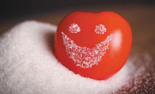 番茄不宜和青瓜同食 吃番茄有六大禁忌!(4)