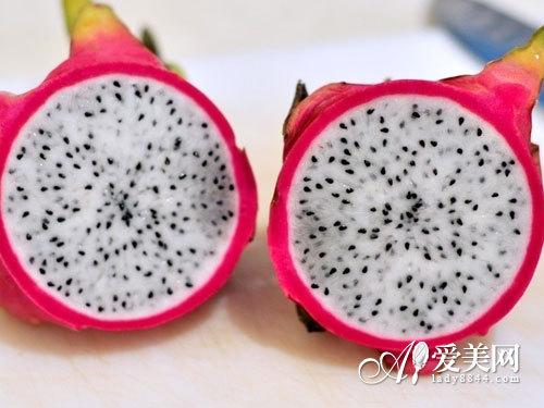 香蕉火龙果猕猴桃 10种蔬果润肠通便告别便秘